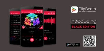 FlipBeats - Top Music Player