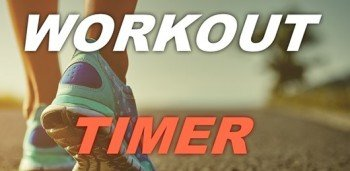 Tabata Workout Timer for HIIT