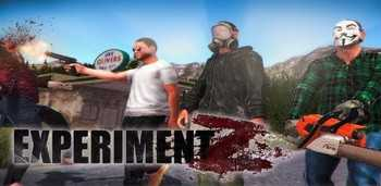 Experiment Z - Zombie Survival