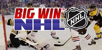 Big Win NHL