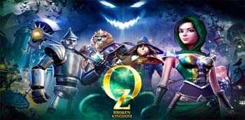 Oz: Broken Kingdom