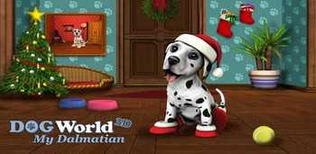 Christmas with DogWorld