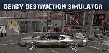 Derby Demolition Simulator Pro