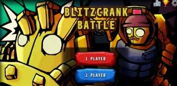 Blitzcrank Battle