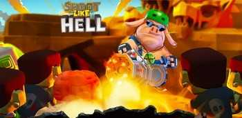 Shoot Like Hell: Zombie