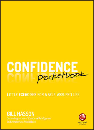 Confidence Pocketbook